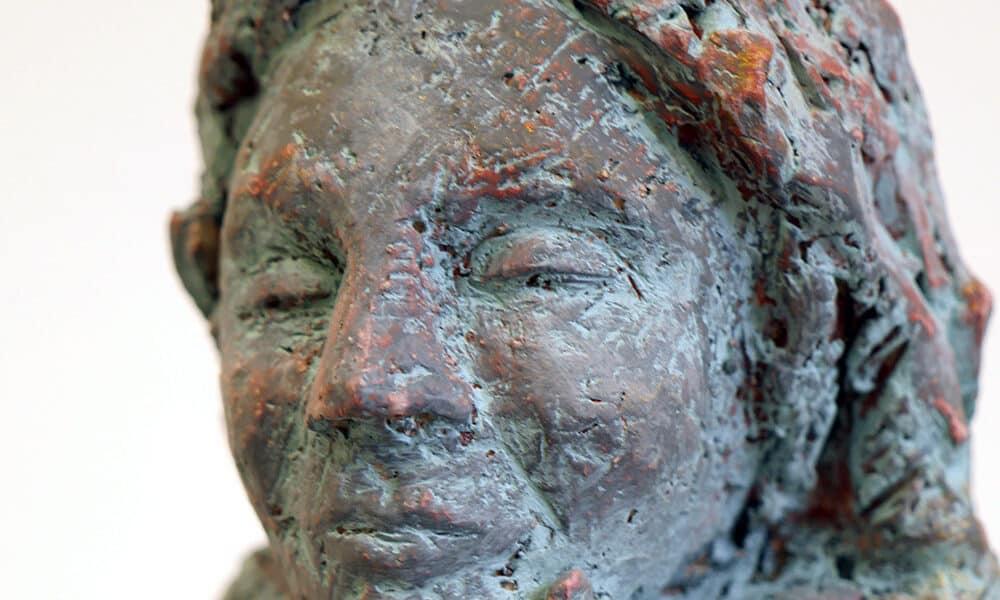 Jannie Benthem, Introspectie 1 detail