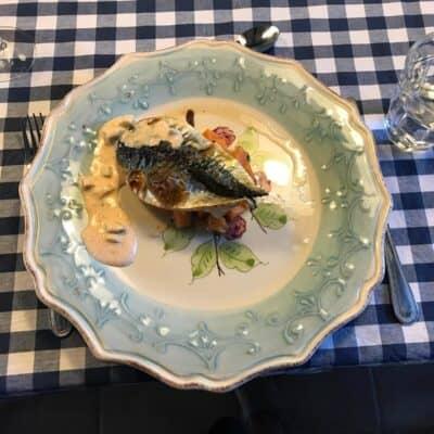 Ottolenghi voor diner