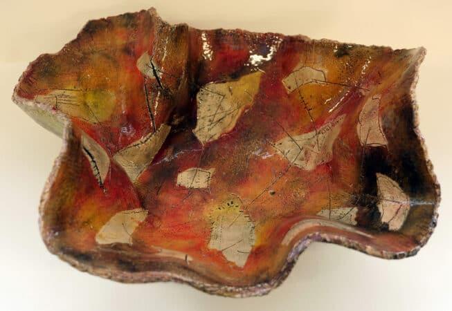 Jannie Benthem, keramiek